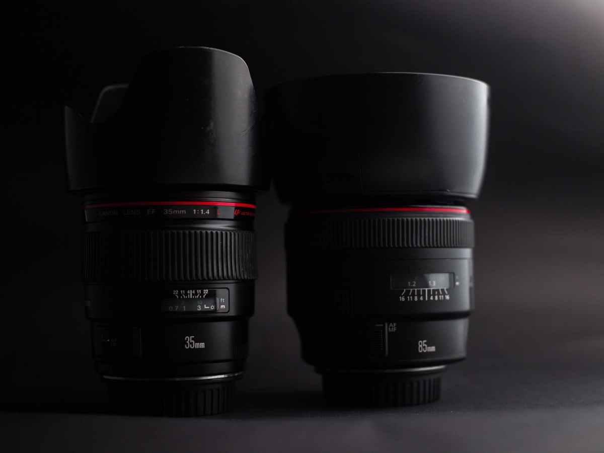 Prime lens vs Zoom lens